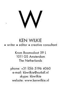 Contact Ken
